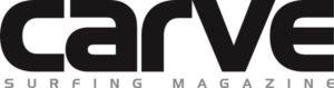 Carve magazine logo